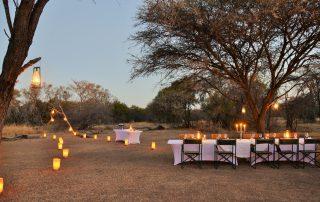 Safari-Plains-Bush-Dinner