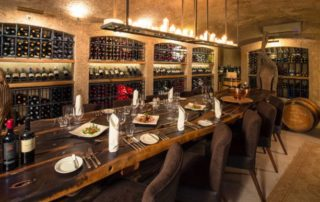 Sabi-Sabi-Earth-Lodge-Wine-Cella
