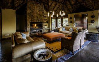 Tshwene-Lounge