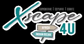 Xscape4U Logo