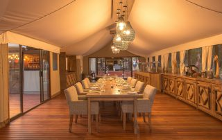 Tau-Game-Dining-room