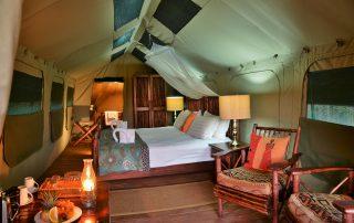 Kwafubesi-Tented-Safari-Camp-Tent-Interior