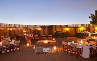 Imbali-Safari-Lodge-Boma-Dinner-