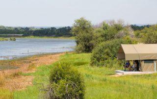 Little-Mongena-view-of-tent