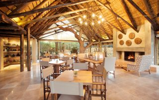 Kapama-Southern-Camp-Dining