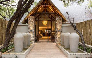 Amani-Simbavati-Entrance