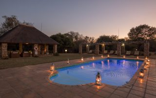 Karongwe-River-Lodge - Pool