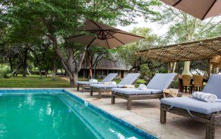 Amani-Simbavati-Pool