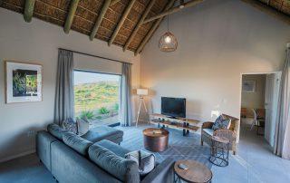Shark-Bay-Villa - Lounge