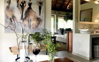 Karongwe River - Executive-rooms-at-River-Lodge