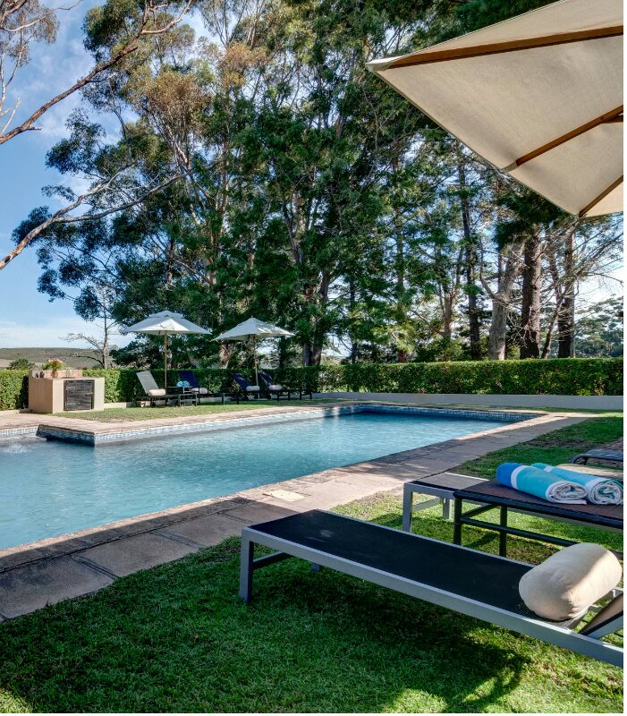 Blue-Gum-Country-house-Swimming-pool