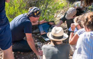 Tented-Eco-Camp-Xscape4u-Activity-Camera-Traps-Gondwana-Game-Reserve