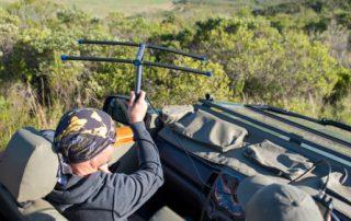 Tented-Eco-Camp-Xscape4u-Activity-Lion-Tracking-Gondwana-Game-Reserve