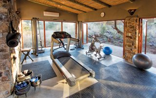 Tuningi-Safari-lodge-Xscape4u-Gym-Madikwe-Game-Reserve