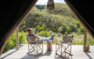 Tented-Eco-Camp-Xscape4u-Accomodation - Gondwana Game Reserve