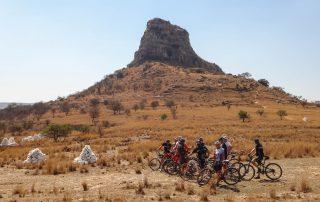 Isandlwana-Xscape4u-battlefields-Mountain-biking