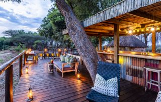Pafuri-luxury-tented-camp-Xscape4u-outdoor-sitting-Kruger-Natoinal-Park