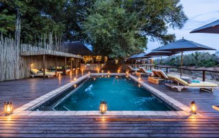 Pafuri-luxury-Tented-camp-Xscape4u-Pool-Kruger-National-Park