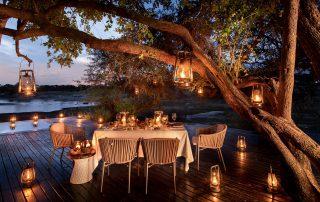 Chitwa-Xscape4u-dinner-setup-Sabi-Sand-Game-Reserve