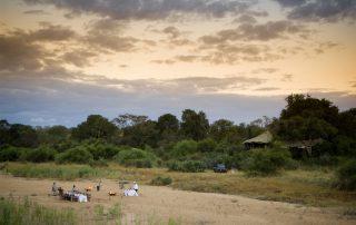Sunset-bush-dinner-at-andBeyond-Ngala-Tented-Camp-Xscape4u