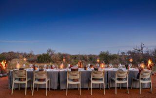 Madikwe-Safari-Lelapa-Xscape4u-bush-dinner-