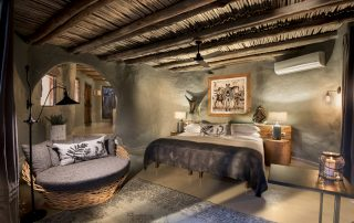 Guest-cottage-bedroom-at-andBeyond-Phinda-Rock-Lodge-Xscape4u