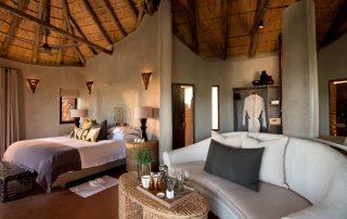 Madikwe-Safari_Kopano-Xscape4u-Suite_Bedroom-Interior