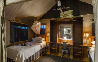 Pafuri-luxury-tented-camp-Xscape4u-Family-Tent-Kruger-National-Park