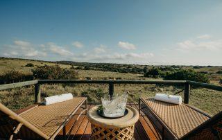 Hlosi-Game-Lodge-Xscape4u-Safari-Tent-Deck-Amakhala-Game-Reserve