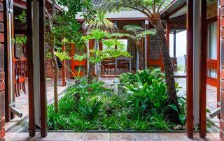 Kambaku-@-Sea-Xscape4u-Inner-Courtyard-Sedgefield