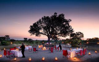 Chitwa-bush-Xscape4u-dinner-Sabi-Sand-Game-Reserve