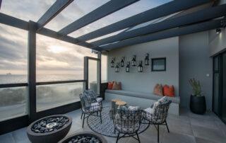 Belle-Maroc-Xscape4u-Rooftop-views-Bloubergstrand-Cape-Town-