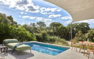 Saseka-Tented-Camp-Xscape4u-Leadwood-Villa-pool-Thornybush-Game-Reserve
