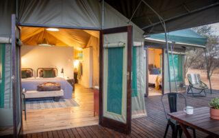 Marataba-Explorers-Camp-Xscape4u-Family-tent-Marakele-National-Park-Waterberg